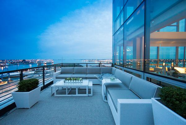 Million Dollar Monday 3 Million Silo Point Penthouse