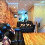 Rental Spotlight: Three-Bedroom Rowhome Featured on HGTV