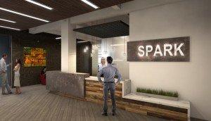 Spark Reception