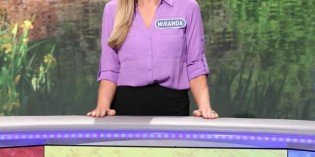 Q & A with Miranda Sutton: Wheel of Fortune Winner from SoBo