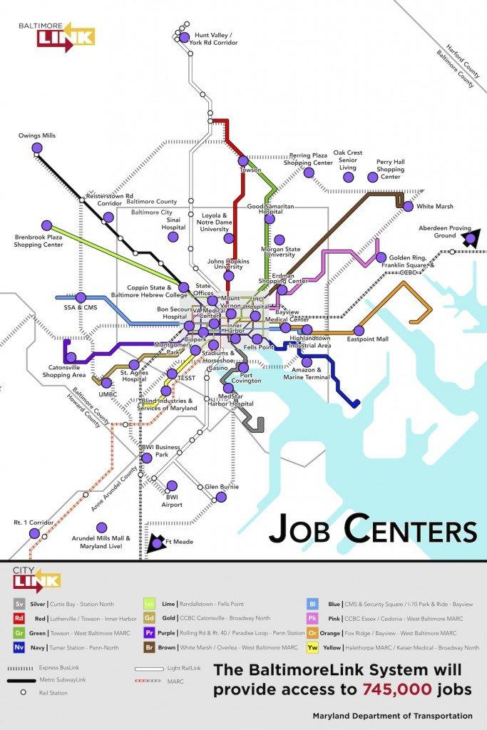 CityLink Map Job Centers FINAL