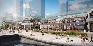 Ashkenazy Plans Reboot of the Inner Harbor's Harborplace Pavilions