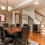 Million Dollar Monday: Townhome with 2-Car Garage Near Fort McHenry