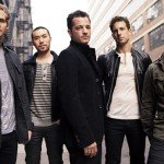 O.A.R. to Perform Before This Sunday's Ravens vs. Seahawks Game
