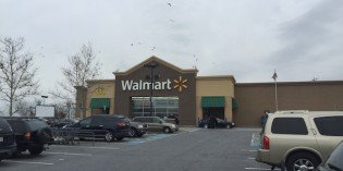 Walmart Closes Ending the Final Chapter of the Port Covington Shopping Center