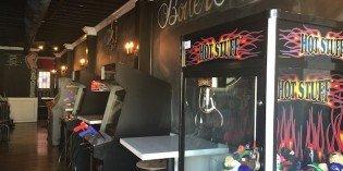 Boiler Room Brings Arcade Games and Beer/Shot Pairings to Federal Hill