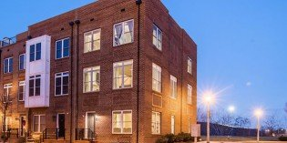 Million Dollar Monday: End of Group McHenry Pointe Garage Townhome
