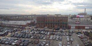 Paramount Music Venue Planned for Stadium Area
