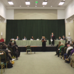 Video: District 11 City Council Forum – Introductions and Property Taxes