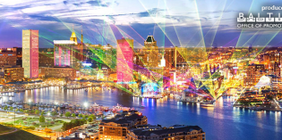 Light City Baltimore Kicks Off Today