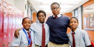 St. Ignatius Loyola Academy Adds 5th Grade