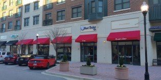 Ruby 8 Noodle and Sushi Bar to Fill Empty Restaurant Space at McHenry Row
