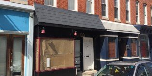 The Beehive Salon Coming to Light Street in Federal Hill