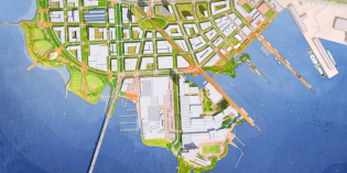 Breaking Down the Infrastructure Proposal for Port Covington