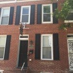 Tuesdays Under 250: Renovated Rowhome Under $100,000 in Pigtown