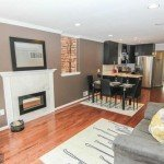 Rental Spotlight: Four-Bedroom Rowhome in South Baltimore