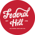 Federal Hill Main Street Launches New Website and Logo
