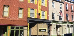 Urban Deli Coming to Light Street in Federal Hill