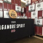Sagamore Spirit Dumps First Whiskey Barrel, Announces May 13th Launch