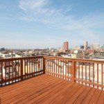 Mid-Week Five: Homes with Rooftop Decks in South Baltimore