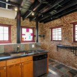 Tuesdays Under 250: South Baltimore Carriage House with Garage Parking