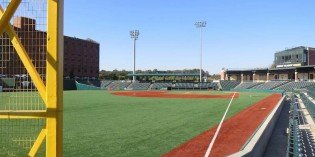 Sagamore Partners with Ripken Baseball for Field Designs at Port Covington's West Shore Park