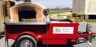 BricknFire Pizza Opening Restaurant at the Marriott Inner Harbor at Camden Yards