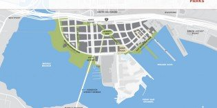 Sagamore Reveals Phasing and New Details for Port Covington at Final UDARP Presentation