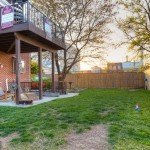 Million Dollar Monday: Rowhome with a Large Yard and Great Views in Locust Point