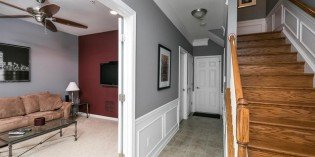 Mid-Week Five: Homes with More Than 2,000 Square Feet in South Baltimore