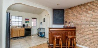 Rental Spotlight: Two-Bedroom Rowhome Next Door to Hersh's