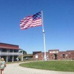 The Urban Children Foundation One-Miler Run/Walk at Fort McHenry this Sunday