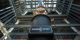 Sagamore Spirit Taps James Beard Award-Winning Chef Andrew Carmellini for New Restaurant