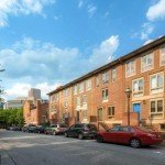 Million Dollar Monday: Large Townhome with Garage in Otterbein