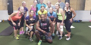 SouthBMore Fitness Corner: Train For Your Ideal Body