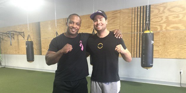 My Three-Month Experience at South Baltimore's Reflex Functional Fitness