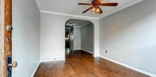 Tuesdays Under 250: Two-Bedroom Locust Point Rowhome with a Finished Basement
