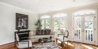 Million Dollar Monday: Five-Bedroom Townhome with 4200+ Sq. Ft.