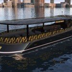 Kevin Plank's Sagamore Ventures Taking Over Baltimore Water Taxi Services