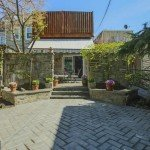 Million Dollar Monday: Charles Street Rowhome with a Large Patio