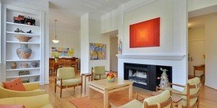 Million Dollar Monday: 1,900 Sq. Ft. Condo Overlooking Federal Hill Park