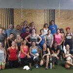 SouthBMore Fitness Corner: Reflex's Fitness Challenge to SoBo #reflexsobochallenge