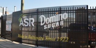 Domino Sugar Refinery Unveils Latest Improvements in Locust Point