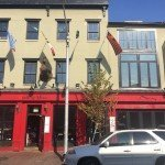 Federal Hill's Stalking Horse Changing to Whiskey Hill