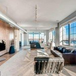 Million Dollar Monday: Condo with Industrial Finishes and Panoramic Views in Locust Point