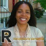 Robbyn Lewis Appointed to Represent District 46 in the House of Delegates