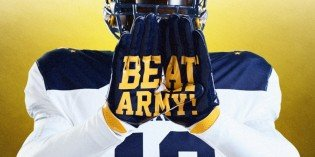Army and Navy Reveal Special Uniforms for Saturday's Game at M&T Bank Stadium