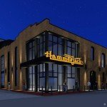 Latest Hammerjacks Designs Revealed, Demolition to Begin in Coming Weeks