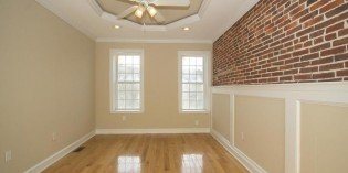 Tuesdays Under 250: Renovated Rowhome in Pigtown with Finished Basement and Multi-Car Parking