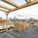 Mid-Week Listing: Renovated, CHAP Tax Credit Rowhome Near Riverside Park